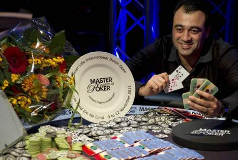 Online poker netherlands things to do while taking a crap