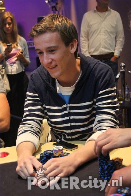 Jordi urlings poker